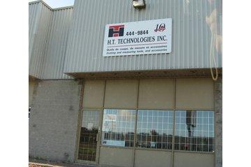 H T Technologies Inc à Brossard
