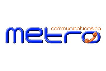 Metro Communications Inc.