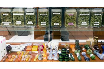 the cannabis medstore