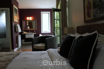 Ofuro Spa à Morin-Heights: hébergement laurentides