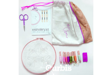 Embroidery Kits in MIssissauga: Express Your Creativity with Embroidery Kits