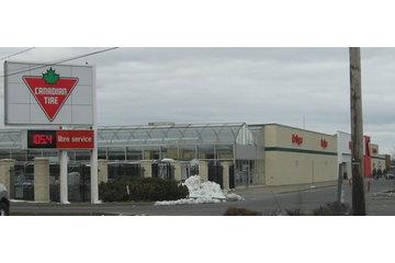 Canadian Tire Magasins Associés