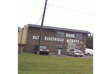 Auto Électrique Ménard Inc à La Prairie