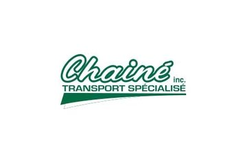 Chaine Transport Inc