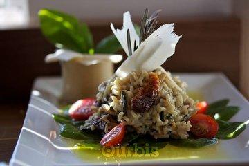 l'Olivier plats gourmets surgelés artisanaux