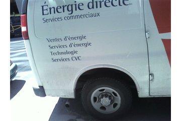 Energie Directe Services Commerciaux