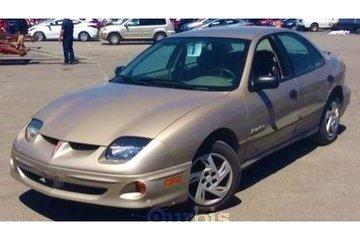 AUTO SPIRALE AUTO in Montréal Nord: Pontiac Sunfire 2002 »113,321 km« stock#A708