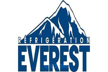 Réfrigération Everest Inc - Climatisation, chauffage et ventilation à Québec