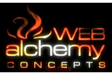 Web Alchemy Concepts