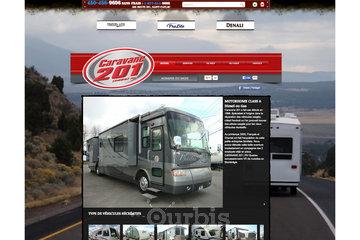 Caravane 201 (2005) Inc