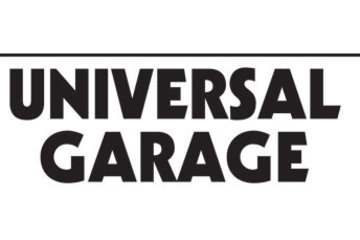 Universal Garage Ltd.
