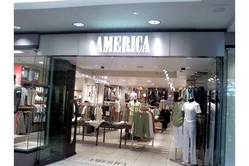 America à Montréal