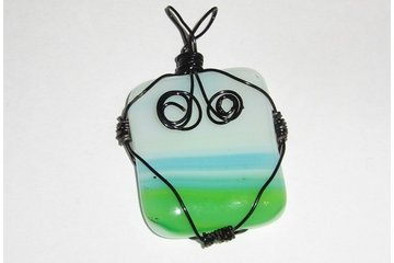 Angie's Fused Glass Creations