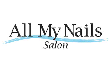 All My Nails Salon in Waterloo: All My Nails Salon
