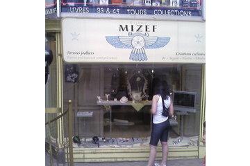 Bijoux Mizef Inc