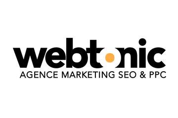 Web Tonic - Agence Marketing SEO et PPC Mont-Royal