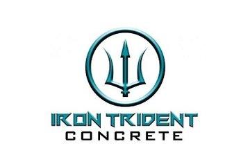 Iron Trident Concrete