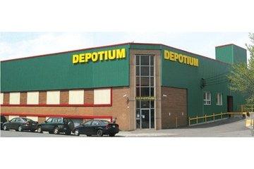 Depotium Mini-Entrepot à Montréal
