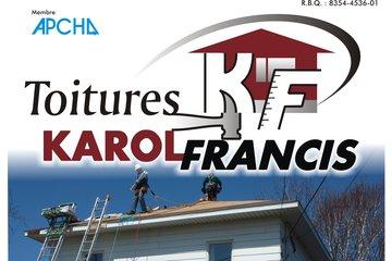 Toitures Karol Francis
