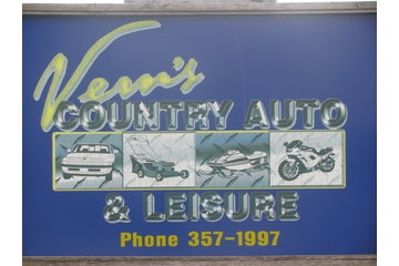 Vern's Country Auto And Leisure