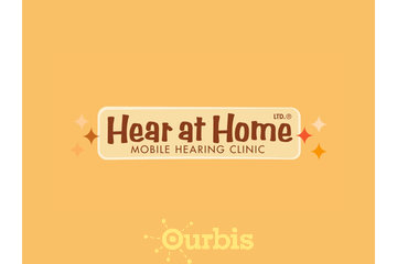 Hear at Home Mobile Hearing Clinic Ltd