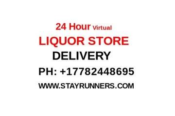 StayRunners Liquor Store Calgary