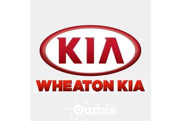 Wheaton Kia in Regina