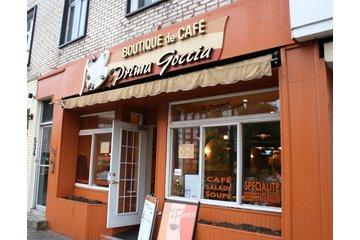 Prima Goccia Boutique de Café à Saint-Lambert