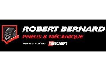 Bernard Robert Pneus et Mécanique (Boucherville)