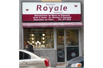 Bijouterie Royale Diamants - Royale Jewellery in Montréal
