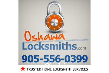 Oshawa Locksmith