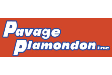 Pavage Plamondon inc