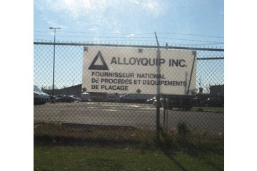 Alloyquip Plastic Manufacture Inc