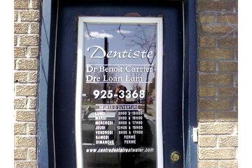 Centre Dentaire Atwater à Montréal