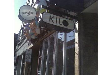 Kilo Café Restaurant
