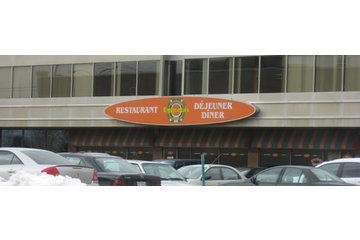 Restaurant Eggsquis à Brossard