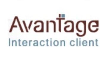 Avantage Interaction Client à Montréal: Logo AIC