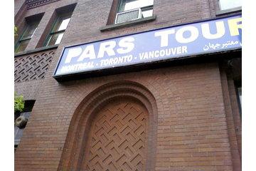 Pars Tours à Montréal