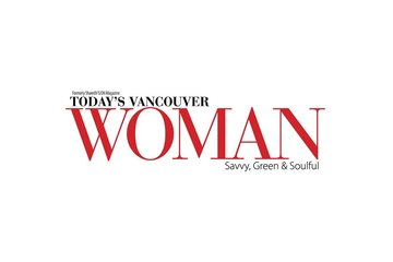 Today's Vancouver Woman Magazine (formerly SharedVISION)