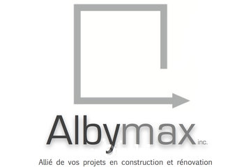 Albymax: construction, rénovation