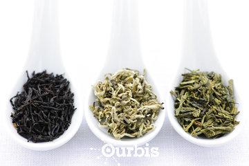 Otentik Bar à Thé à Repentigny: variétés de thés