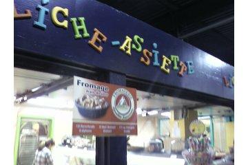 Liche-Assiette Inc in La Prairie