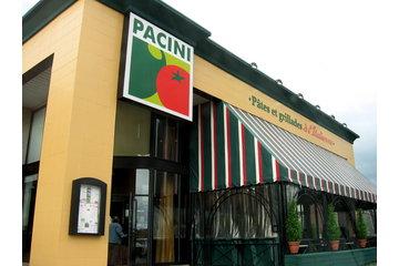 Restaurant Pacini à Saint-Jean-sur-Richelieu
