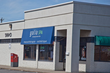 Galia Spa Inc