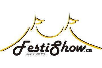 FestiShow in Drummondville
