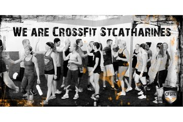 Crossfit ST Catharines