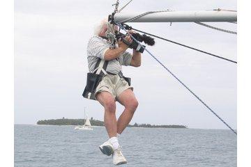 Les productions de Roi-Soleil à Léry: Un cli d'oeil d'Alégria2 film sur la navigation au long cours
