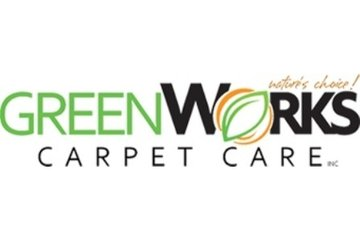 GreenWorks Carpet Care
