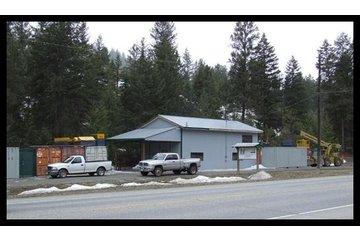 Boundary Mill Installations Ltd in Rock Creek