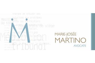 Marie Josée Martino Avocate à Montréal